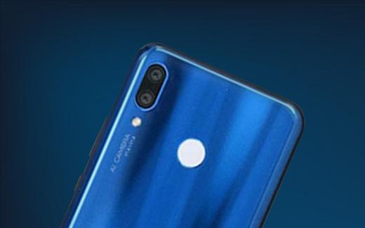 Утечка: фото и характеристики Huawei Nova 3