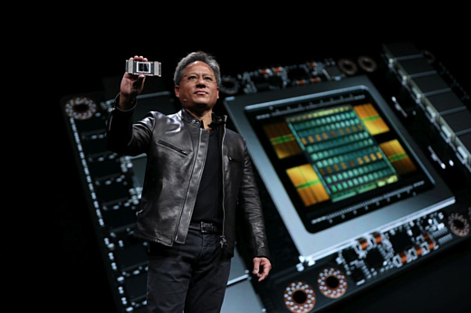 Новые видеокарты Nvidia могут показать в начале сентября