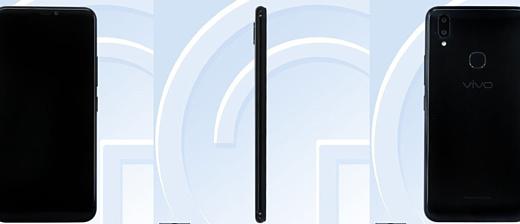 В базе TENAA появились два новых недорогих смартфона Vivo