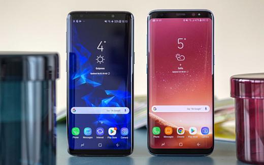 Одна из версий Samsung Galaxy S10 получит тройную камеру