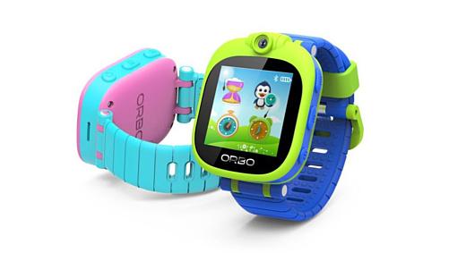 Snapdragon 2500 — новый чипсет Qualcomm для детских умных часов