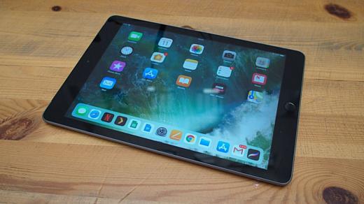 Слух: новые iPad в этом году все-таки покажут