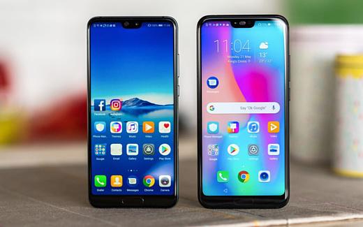 В этом году Huawei планирует продать 200 млн смартфонов
