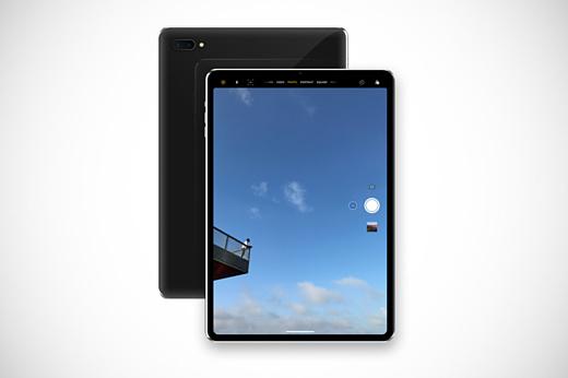 В Европе сертифицировали пять новых моделей iPad