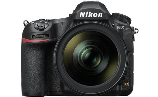 Слух: летом Nikon выпустит две полнокадровые беззеркальные камеры