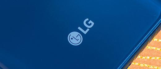 LG запатентовала умную ручку со сворачиваемым экраном