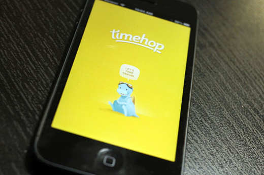 Злоумышленники украли данные 21 млн пользователей Timehop
