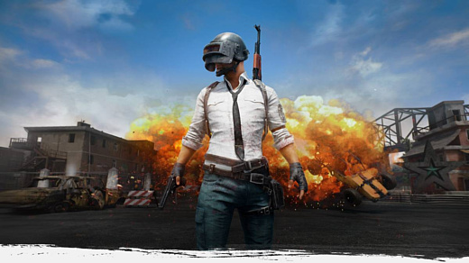 Бета-версия PlayerUnknown's Battlegrounds появилась на Android
