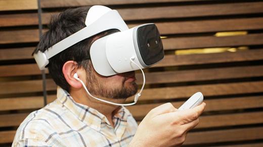 VR-шлемы нового поколения будут использовать всего один кабель USB-C