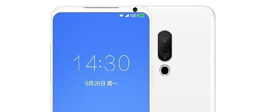 Meizu 16 получит основную камеру с разрешением 12 Мп