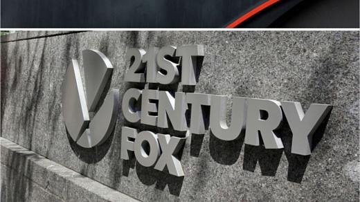 Comcast отказалась от покупки 21st Century Fox