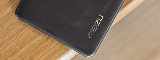 В сеть попала фотография Meizu X8