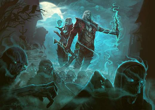 По мотивам Diablo выпустят новую серию комиксов