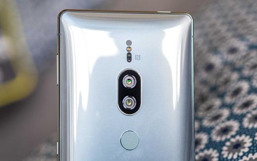 Sony анонсировала 48-мегапиксельный фотосенсор IMX586