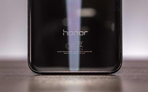 Huawei Honor Note 10 появился в базе TENAA
