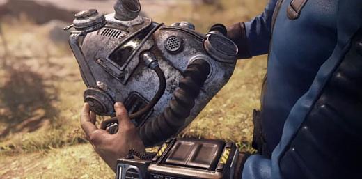 Бета-тестирование Fallout 76 начнется в октябре
