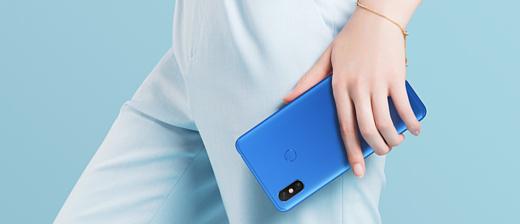 Слух: Xiaomi выпустит Pro-версию Mi Max 3