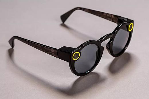 Глава проекта Spectacles ушел из Snapchat