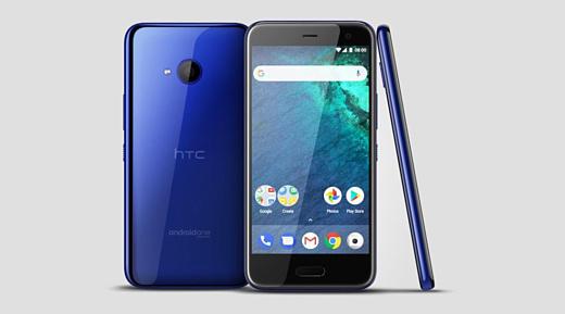 Утечка: характеристики HTC U12 Life