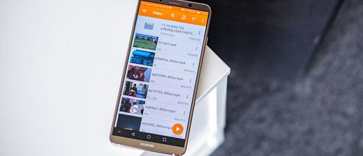 На смартфоны Huawei теперь нельзя установить VLC for Android
