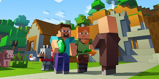 Дату премьеры фильма по мотивам Minecraft перенесли