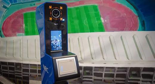 NEC рассказала о системе распознавания лиц, которую будут использовать на Олимпиаде в Токио