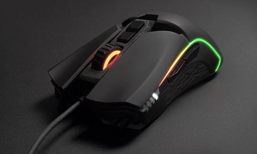 Gigabyte представила игровую мышь Aorus M5
