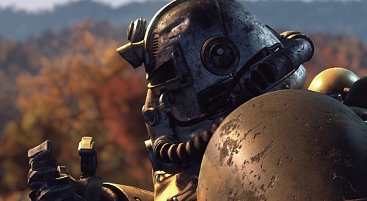 Fallout 76 не появится в Steam