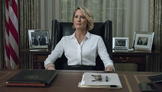 Netflix объявила дату премьеры 6 сезона «Карточного домика»