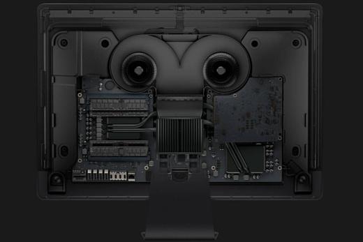 В Apple iMac могут появиться сабвуферы