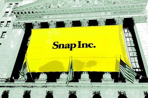 Редизайн обошелся Snapchat в 3 млн активных пользователей