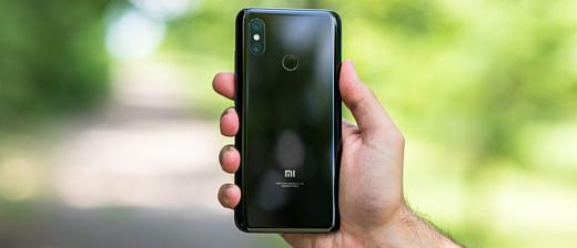 Xiaomi выпустила Mi 8 с 8 ГБ RAM
