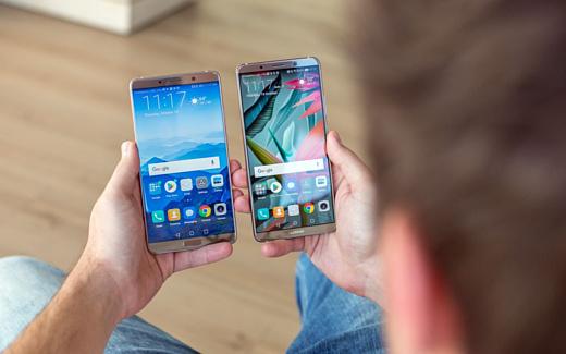 Huawei уже тестирует Android 9 Pie на четырех смартфонах