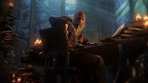 Blizzard занята «несколькими проектами во вселенной Diablo»