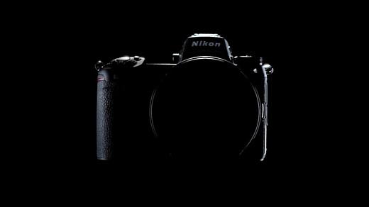 Слух: новые беззеркальные камеры Nikon будут называться Z6 и Z7
