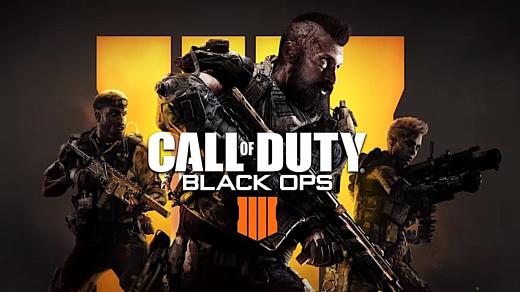 Бета-тестирование Call of Duty: Black Ops 4 Blackout стартует 10 сентября