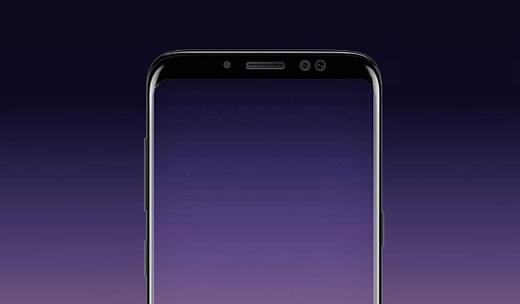 Samsung запатентовала самовосстанавливающееся олеофобное покрытие