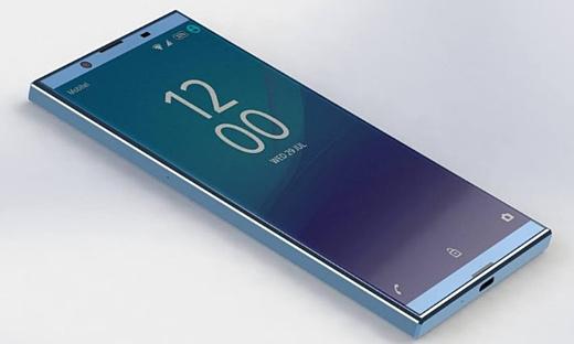 Sony Xperia XA3 прошел тест Geekbench