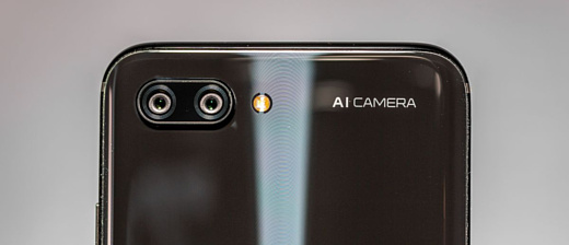 В сеть попали характеристики и фото Huawei Honor 8X