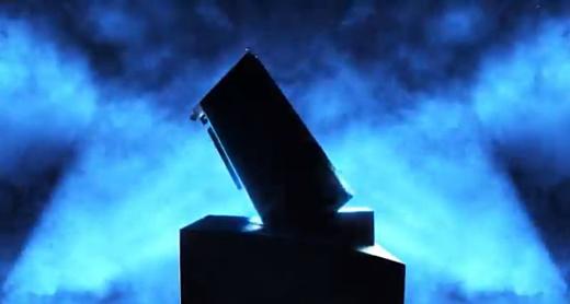 Intel намекает на выпуск собственной видеокарты