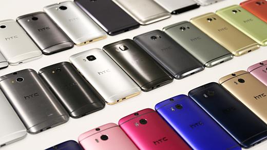 Неофициально: HTC пойдет по пути Nokia