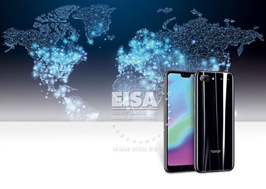 Ассоциация экспертов по аудио- и видеотехнике наградила Huawei P20 Pro, Nokia 7 Plus и Honor 10