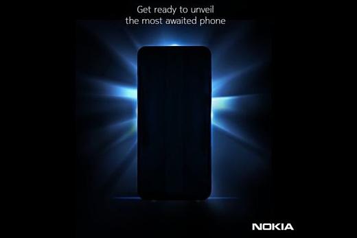 Новый «долгожданный» смартфон Nokia покажут 21 августа