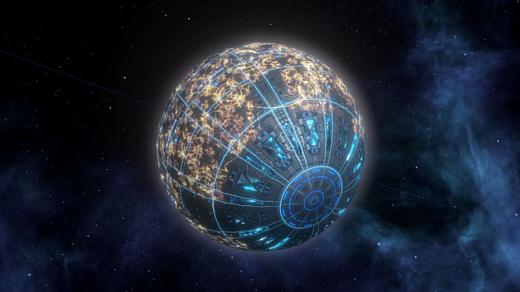 Стратегия Stellaris выйдет на консолях