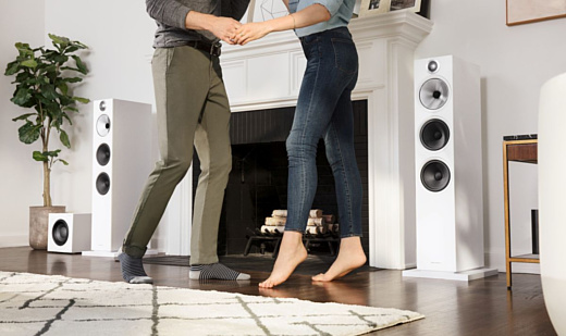 Bowers & Wilkins представила новые аудиосистемы 600 Series