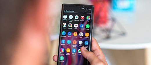 Видео: Samsung Galaxy Note 9 с блеском прошел тест на выносливость