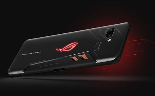 В базе TENAA появилась более дешевая версия геймерского смартфона Asus