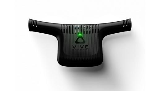 Беспроводной адаптер для HTC Vive будет стоить $300