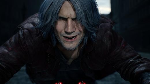 Capcom назвала дату выхода Devil May Cry 5