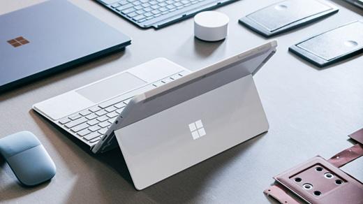 Продажи Microsoft Surface Go стартовали медленно